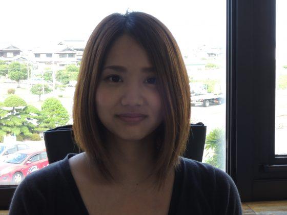 2018年7月卒業田中さん